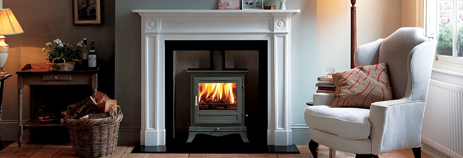 Just Fireplaces New Milton Highcliffe