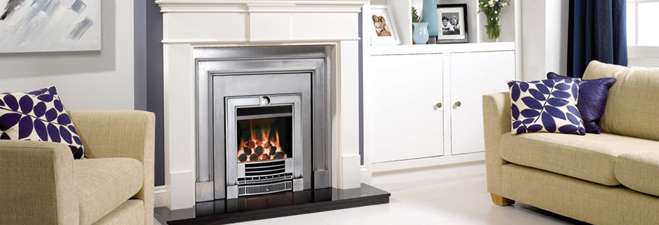 fireplaces, accessories and installation requirements