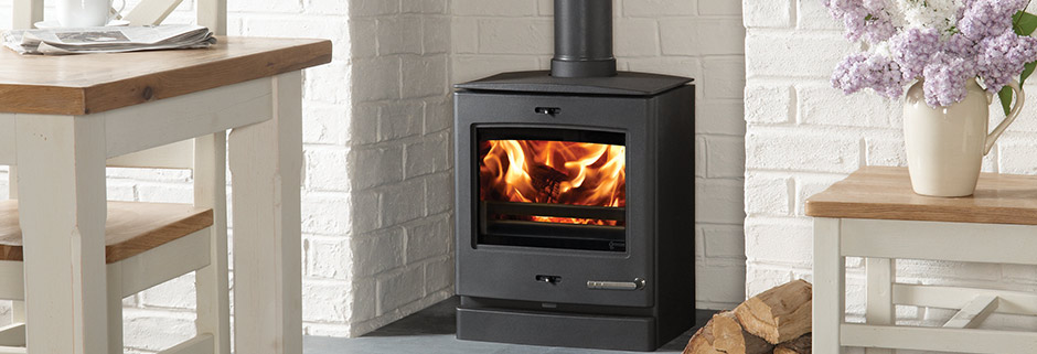 Electric Fires, Accessories, Gas Fires, In-house installation team